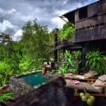 Capella Ubud, Bali 2