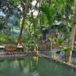 Capella Ubud, Bali 6
