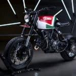 Ducati Scrambler DA#11 1