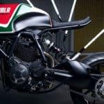 Ducati Scrambler DA#11 4