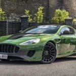Kahn Design Aston Martin Vengeance 5