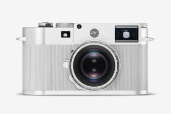 Leica M10 Edition Zagato 1