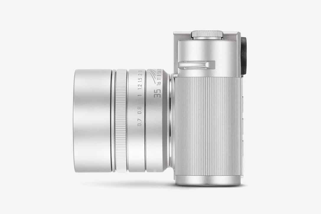 Leica M10 Edition Zagato 4