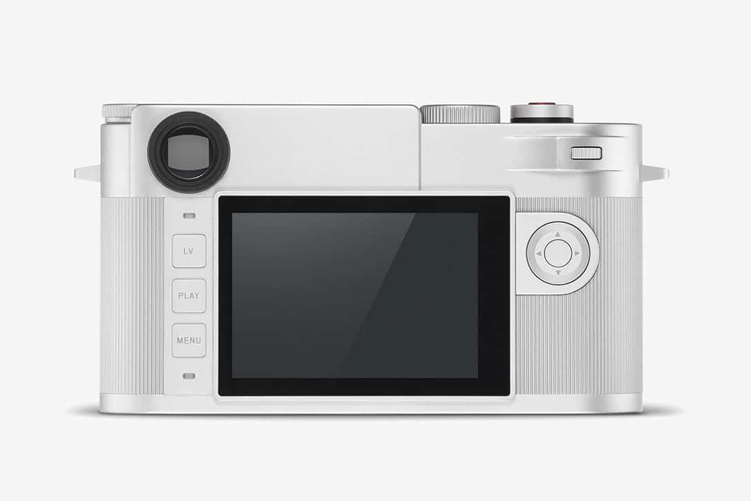 Leica M10 Edition Zagato 5