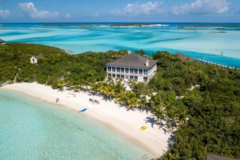 Little Pipe Cay 1