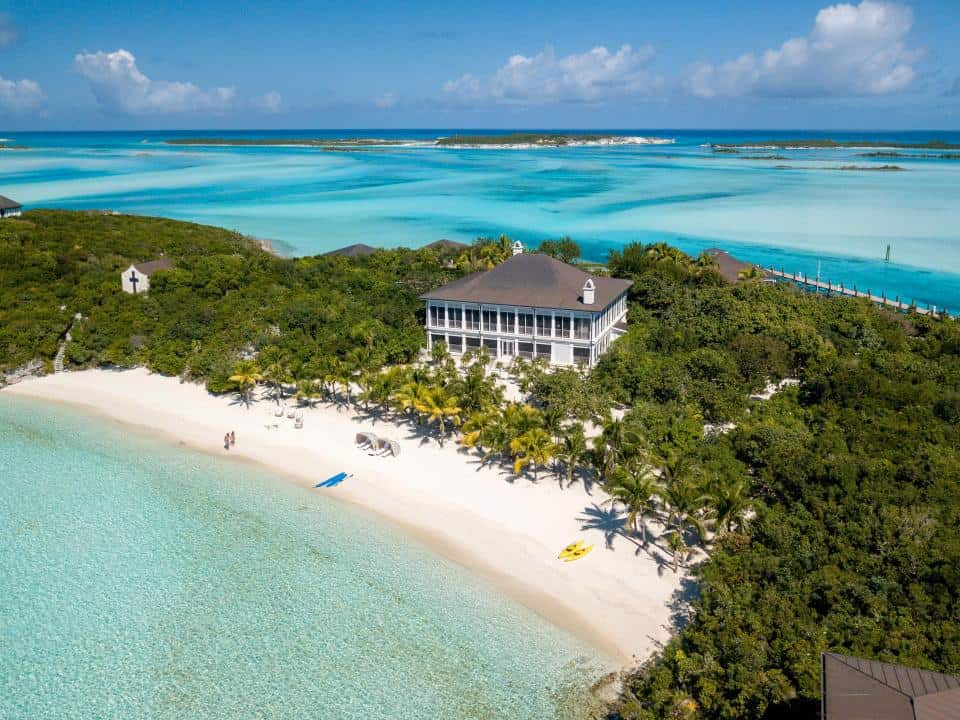 Little Pipe Cay
