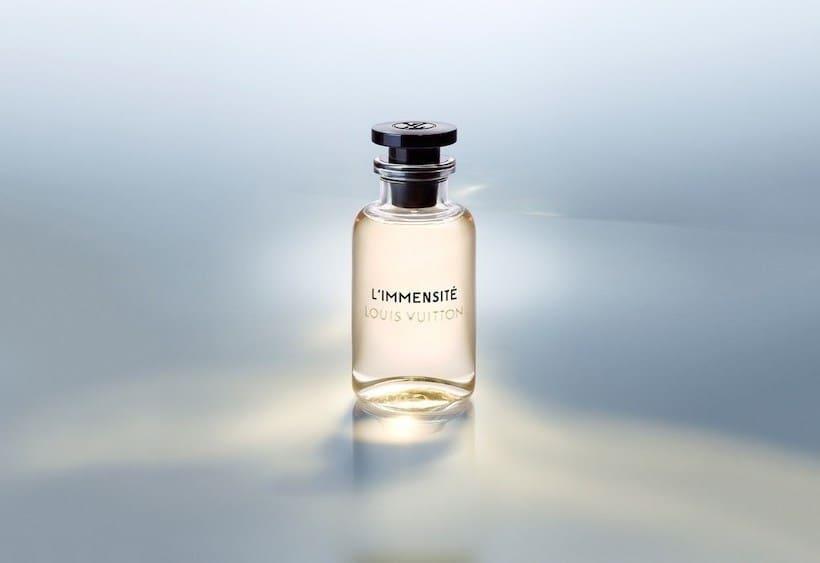 Louis Vuitton Les Parfums Pour Homme