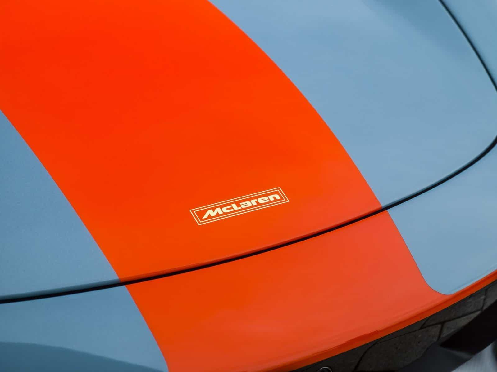 McLaren 675LT MSO 4