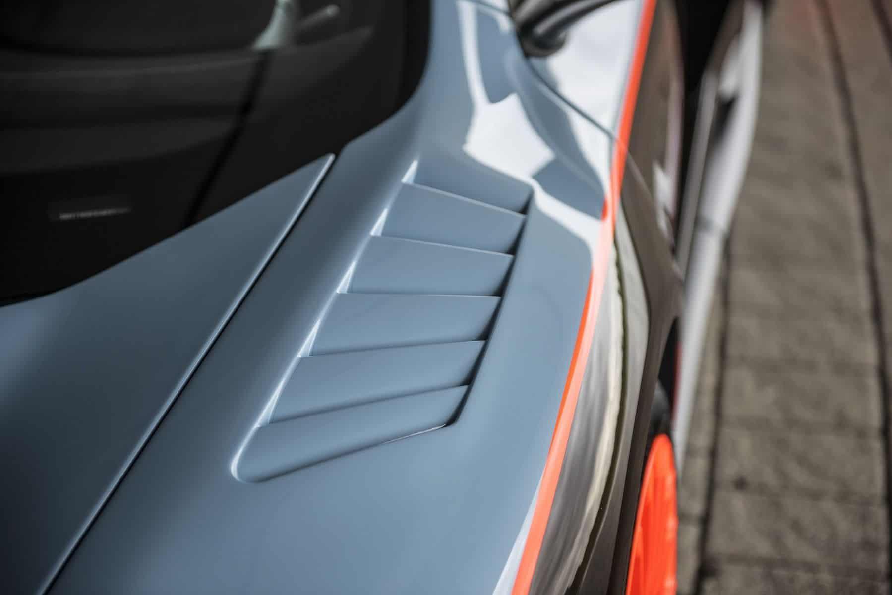 McLaren 675LT MSO 5