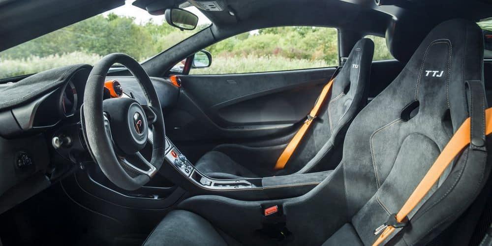 McLaren 675LT MSO 9