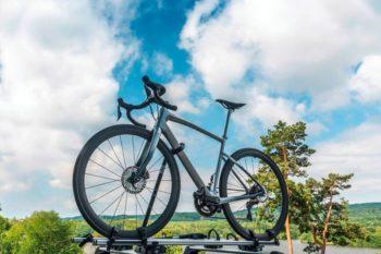 Mercedes-Benz Style Endurance Bike 4