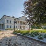 Pavia Villa 2