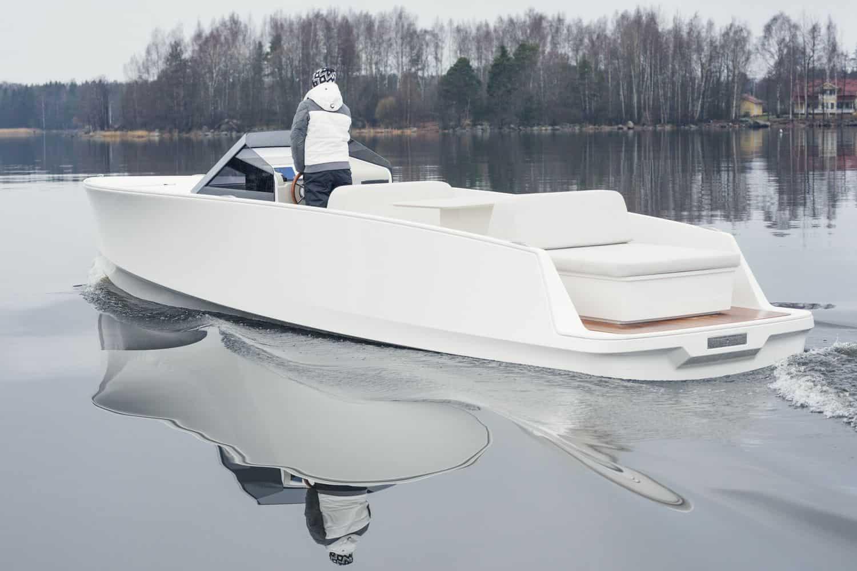 Q Yachts Q30 2