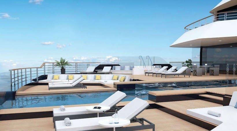 Collezione Yacht Ritz-Carlton
