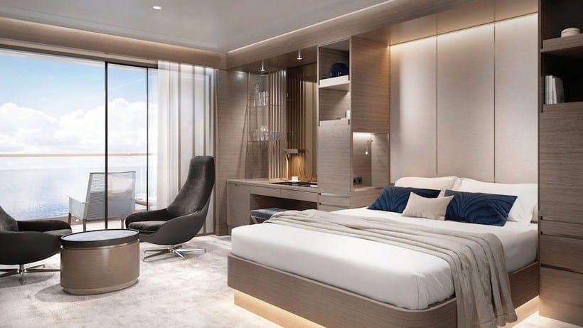 Ritz-Carlton Yacht Collection 3