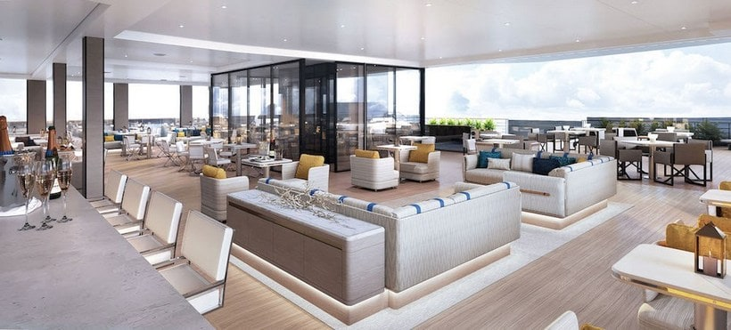 Ritz-Carlton Yacht Collection 4