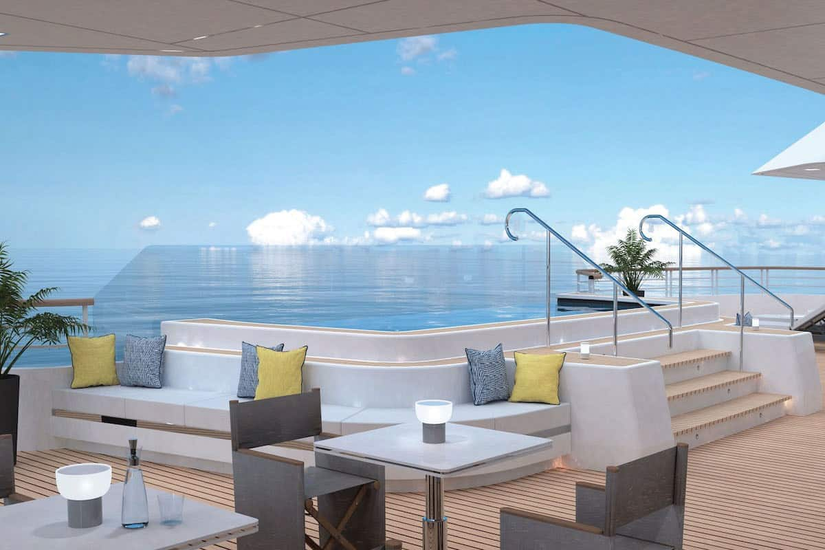 Ritz-Carlton Yacht Collection 5