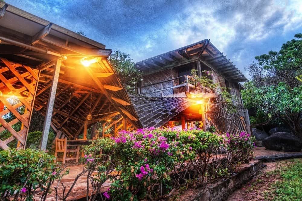 Toad Hall Vacation Villa