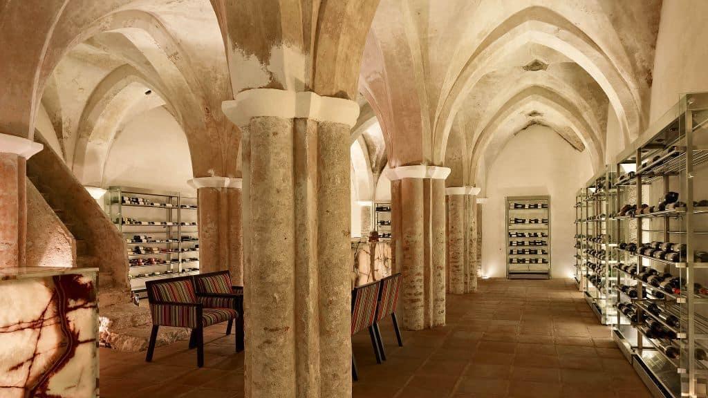 Convento do Espinheiro 17