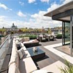 Knightsbridge Penthouse 1