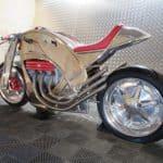 Levis V6 Cafe Racer 2