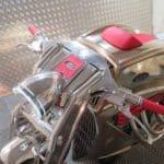 Levis V6 Cafe Racer 3