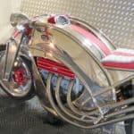 Levis V6 Cafe Racer 4