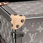 Louis Vuitton Coffret 8 Montres Monogram Titane 4