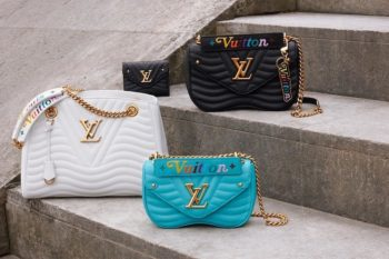 Louis Vuitton New Wave collection 0