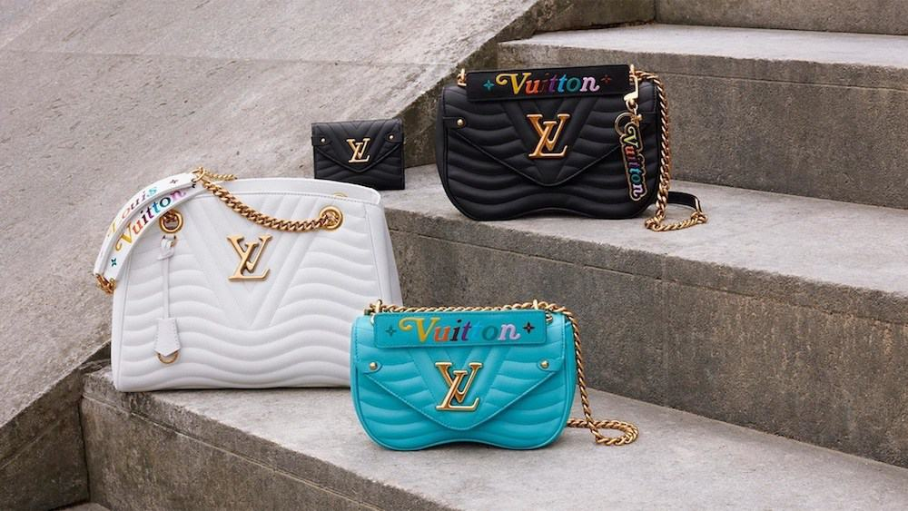 90686630cbba Make a Statement with Louis Vuitton s New Wave Collection