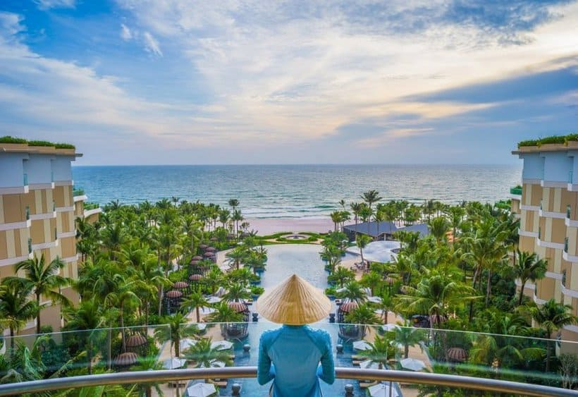 InterContinental Phu Quoc Invites You To Vietnam