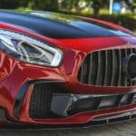 Mercedes-AMG GT S By Prior Design 12