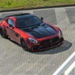 Mercedes-AMG GT S By Prior Design 4