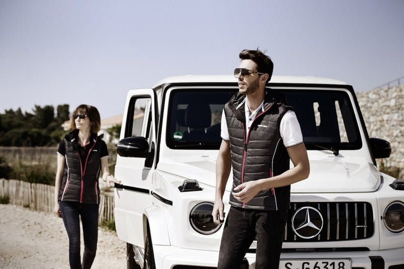 Mercedes-Benz AMG Collection