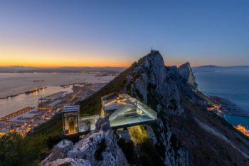 Skywalk Gibraltar 11
