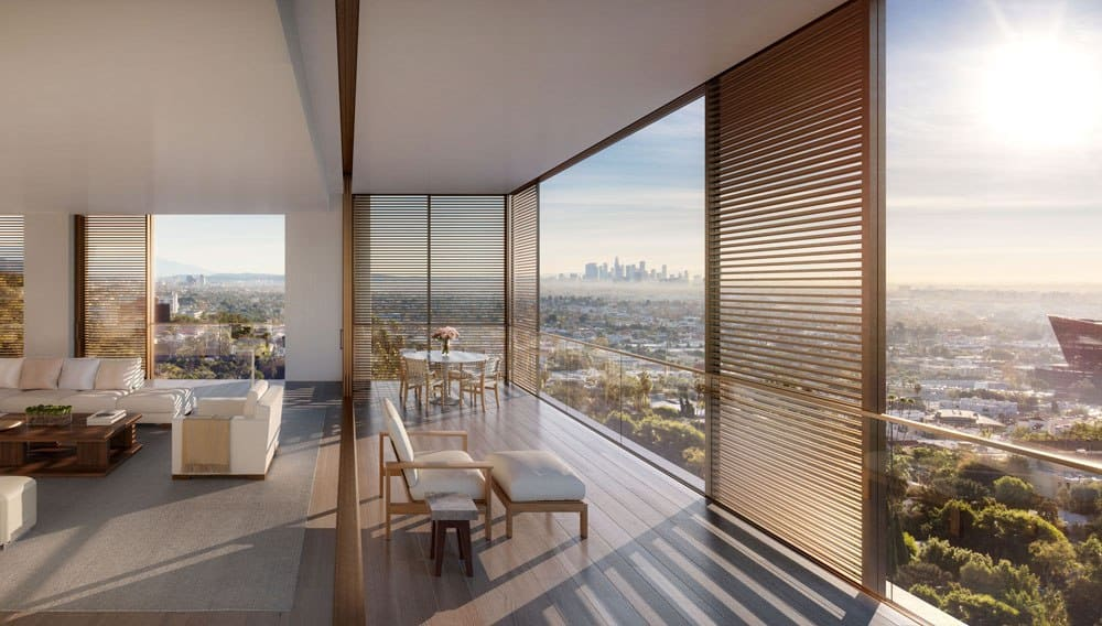 West Hollywood Edition Penthouse 4