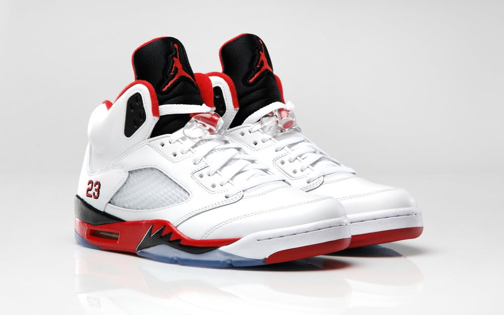These are The Top 10 Most Expensive Air Jordans