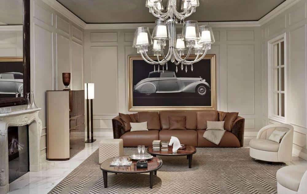 Mobili Bentley Home