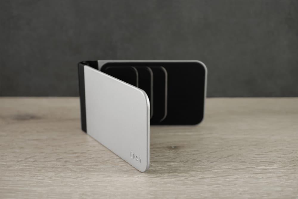 Dosh Luxe Wallet