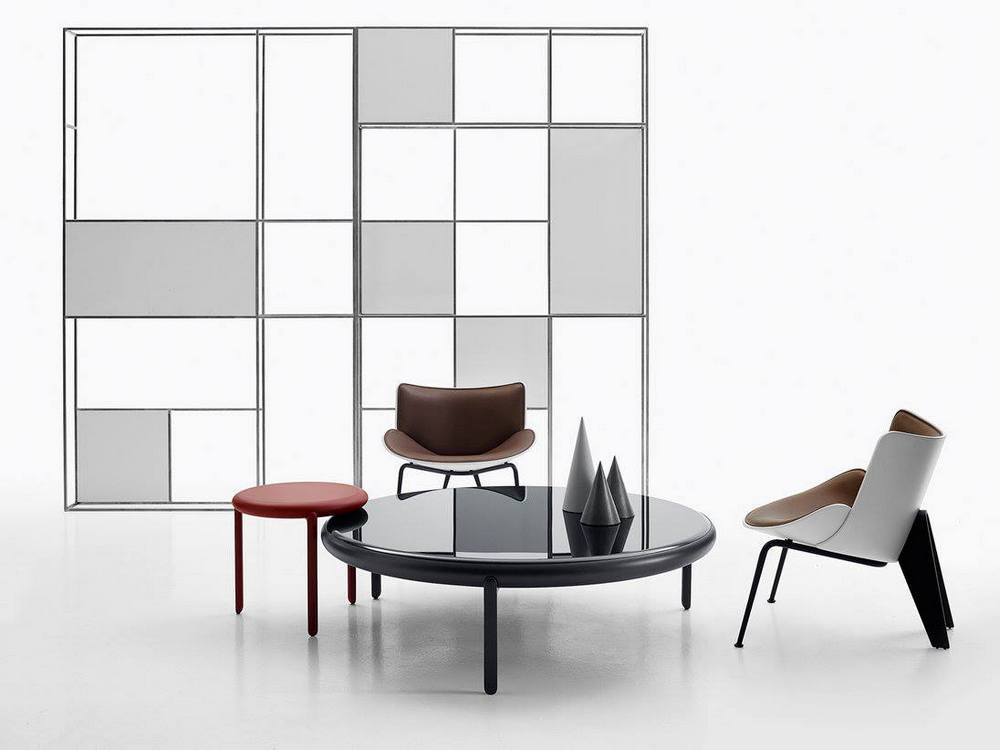 Doshi Levien furniture