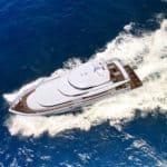 Johnson Yachts 93 2