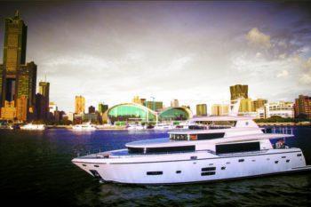 Johnson Yachts 93 5