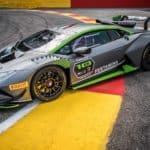 Lamborghini Huracan Super Trofeo Evo 10th Edition 1