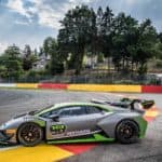 Lamborghini Huracan Super Trofeo Evo 10th Edition 3