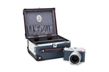 Leica Q Globe-Trotter 1