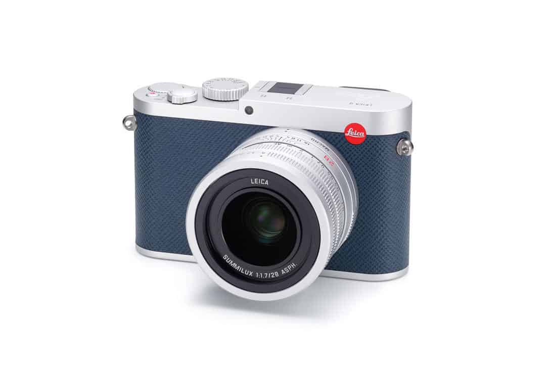 Leica Q Globe-Trotter