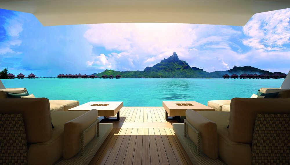 illusion plus ocean lounge