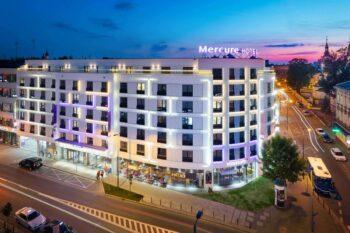 Mercure Krakow Stare Miasto 1