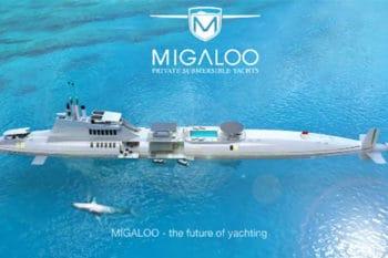 Migaloo M5 9