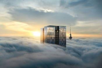 Pacifica Super Penthouse 1